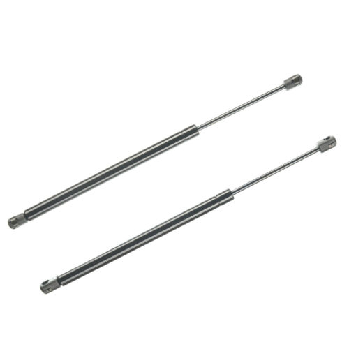 2x Rear Window Glass Lift Support Shock Strut Spring for