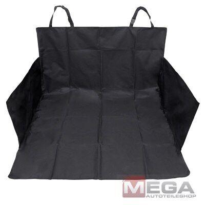 Kofferraumdecke Auto Hundedecke Schutzdecke Autoschondecke Seitenschutz Schutz