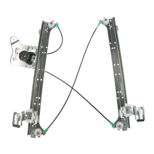 Power Window Regulator w/o Motor Rear Right for Cadillac