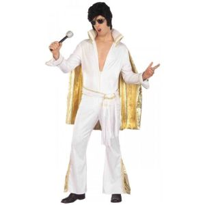 Rock N Roll Costume Halloween Fancy Dress