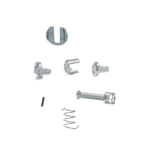 Door Lock Cylinder Barrel Repair Kit for BMW E53 E83 X3 X5