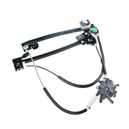 Power Window Regulator W/o Motor for Land Rover Freelander