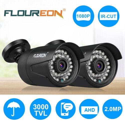 1080P Voll HD Sicherheitskamera Outdoor Wasserdicht Kamera Ip CCTV Nachtsicht