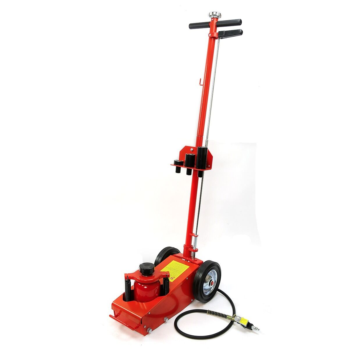 22 Ton Air Hydraulic Floor Jack  Hd Truck Power Lift Auto Truck Repair Jacks HD  eBay