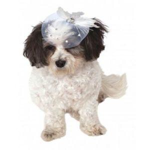 Formal Hat Costume Accessory Pet Halloween