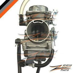 kawasaki bayou 250 carburetor diagram radio wiring for 2004 chevy silverado 300 ebay klf klf300 1986 1995 1996 2005 carby carb atv
