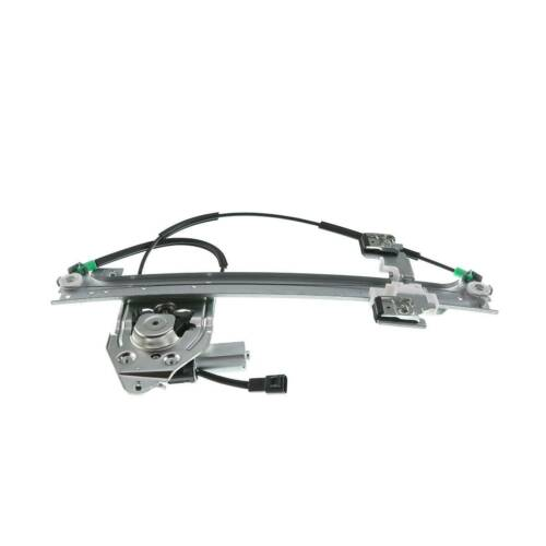 Window Regulator w/ Motor Rear Left for Chevrolet