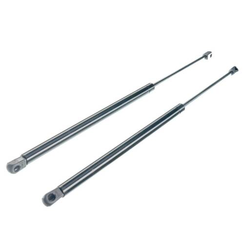 2x Tailgate Hatch Lift Supports Shock Struts Springs for