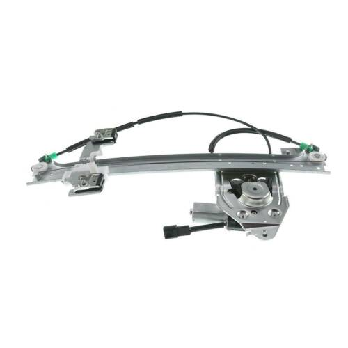 Window Regulator Rear Right w/ Motor for Chevrolet