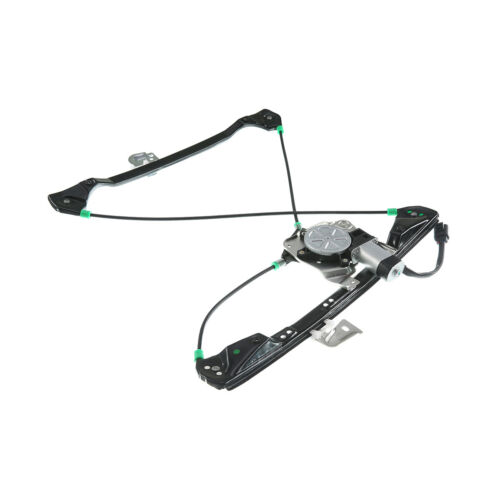Front Left Window Regulator w/ Motor for Oldsmobile Alero