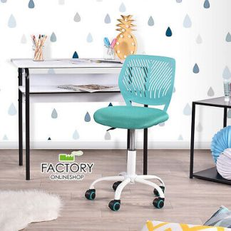 Office Chair Swivel Computer Task Work Gas Lift Adjustable Kids Room Chairs