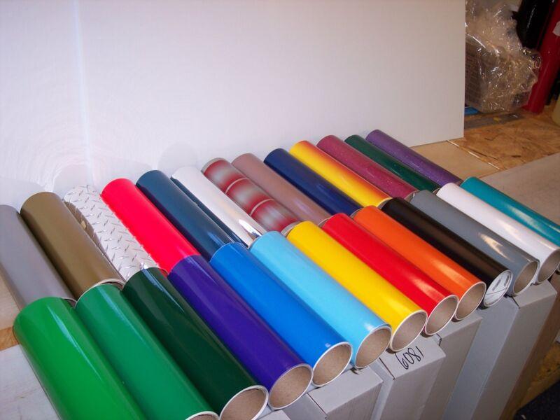 Self Adhesive Vinyl Sheets  eBay