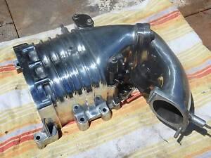 V6 Supercharged
