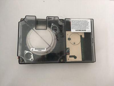 Simplex 4098-9755 Fire Alarm Duct Smoke Detector Housing w/ 4098-9714 Detector