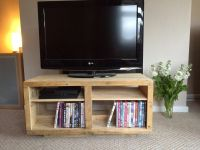 How to Build a TV Stand Out of Wood | eBay