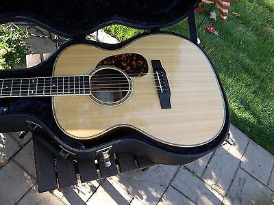 Larrivee OM-50 Acoustic Guitar plus lots of extras*.....