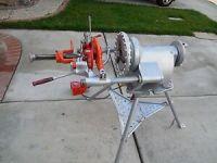 Used Rigid Pipe Threaders | eBay