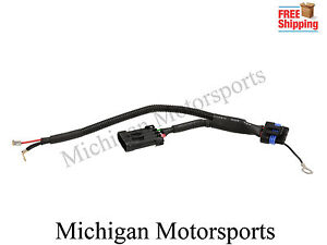6-5L-Diesel-DS-Fuel-Injection-Pump-Black-PMD-Wiring