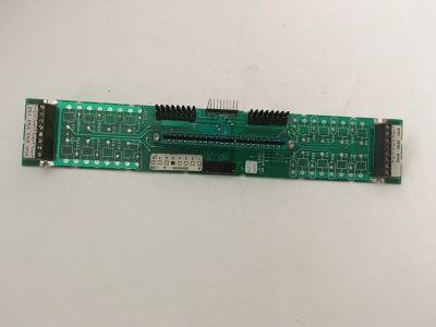 Simplex 562-856 (Rev E) Class B Fire Alarm Motherboard for 4100 Control Panel