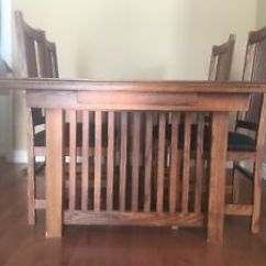 Oak Kitchen Chairs Lights Lowes Buy New Used Goods Near You Find Everything Table