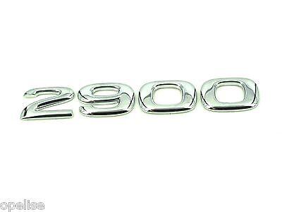 Opel Vivaro Emblem / Logo