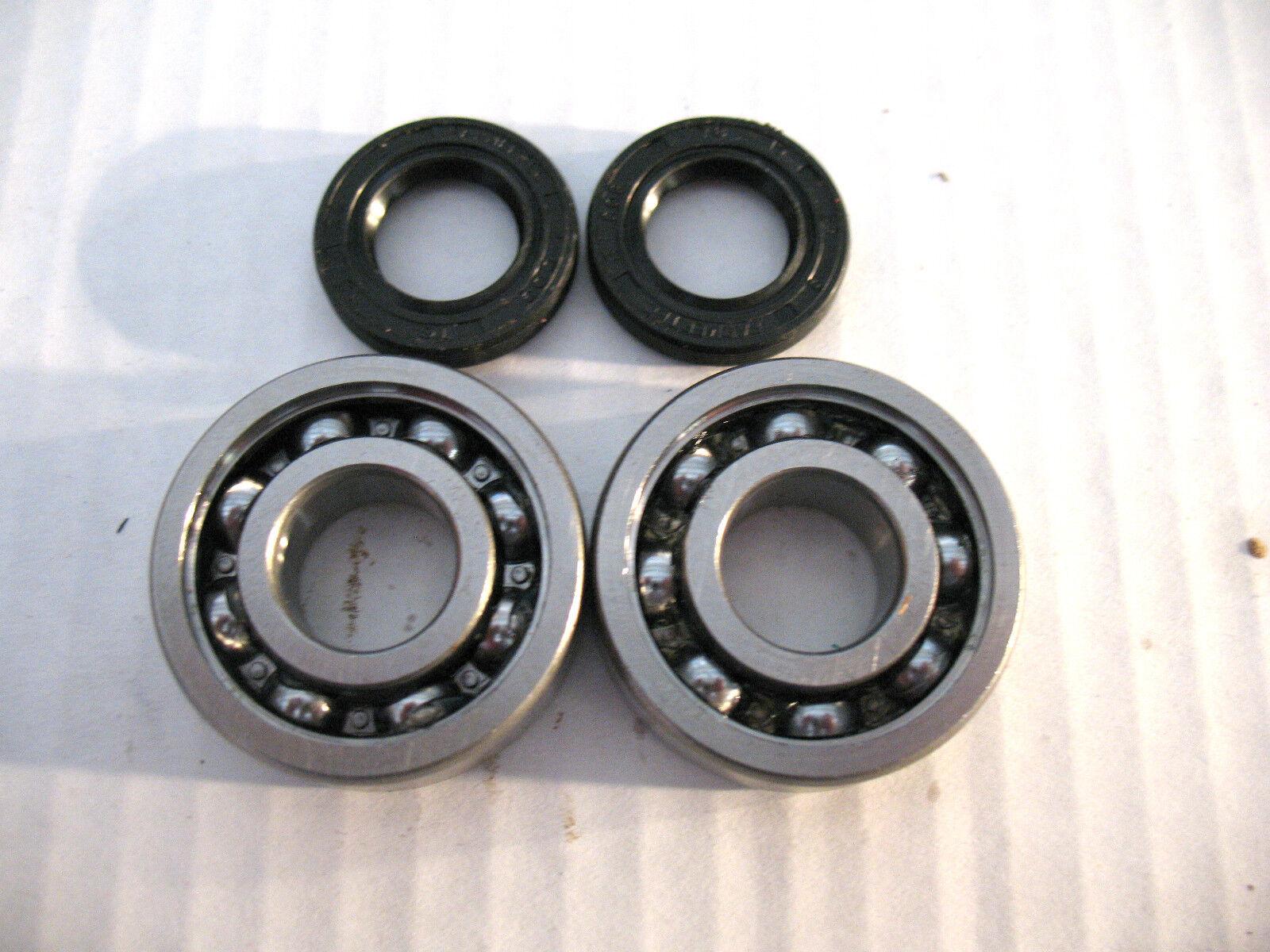 Crank Shaft Main Bearing Seal Kits