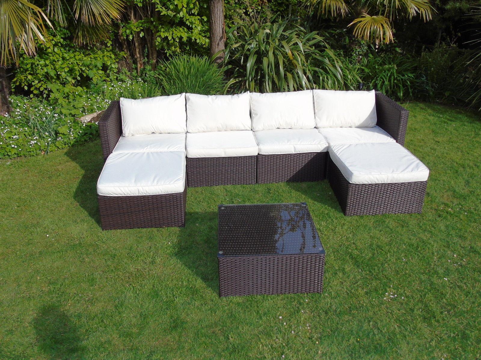 rattan garden corner sofas uk baxter sofa chester moon new wicker conservatory outdoor furniture