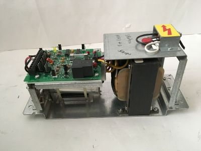 Simplex 565-028 636-061 Fire Alarm Power Supply 4100 Control Panel