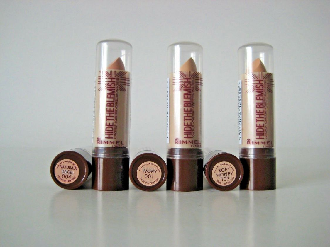 Rimmel Hide The Blemish Concealer Abdeckstift