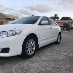 All New Camry Australia Yaris Trd Sportivo Cvt Toyota 2010 Automatic Cars Vans Utes Gumtree