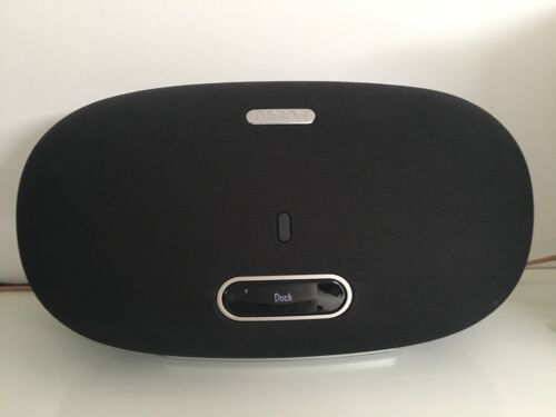 Denon Cocoon Home Airplay Lautsprecher internetradio
