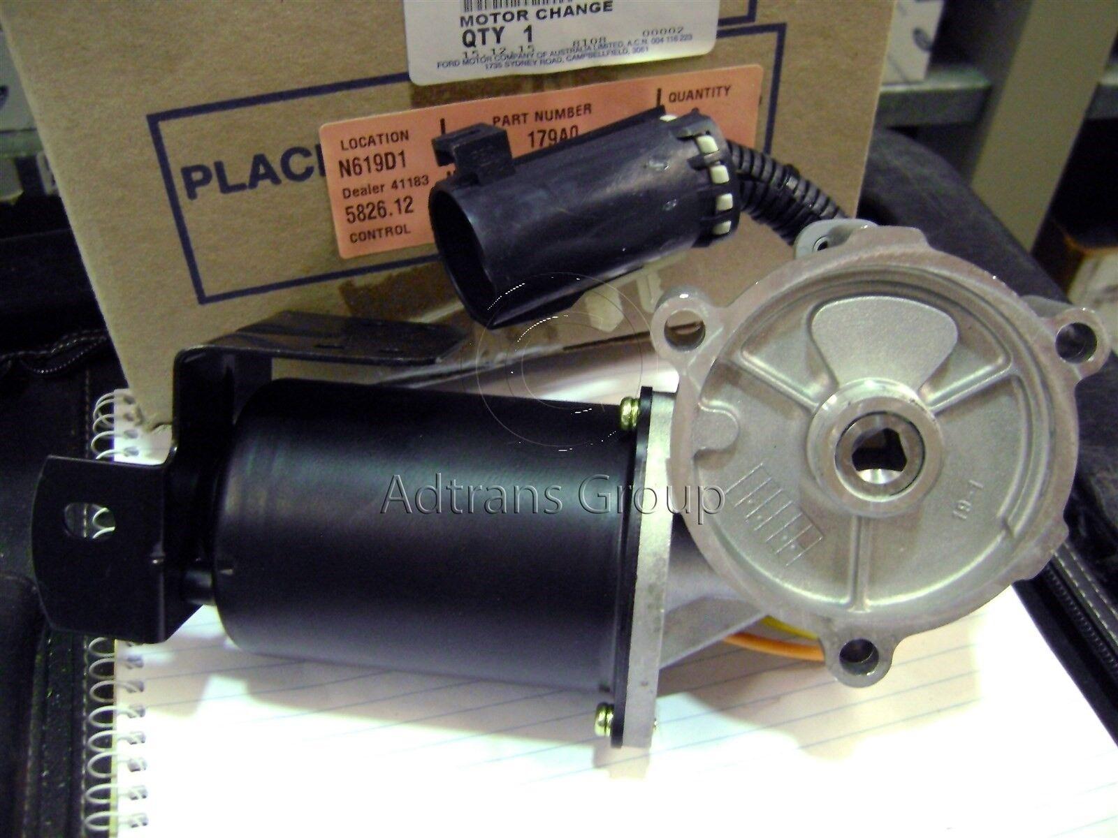 pj ranger wiring diagram nuheat solo genuine ford pk transfer case 4x4 shift motor