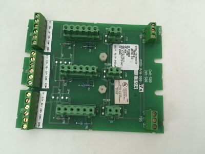 Grinnell Thorn Autocall IXM-500 976184 Fire Alarm CMA Motherboard