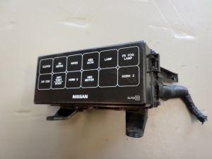 19951999 Nissan Maxima OEM underhood fuse box pn# 7154