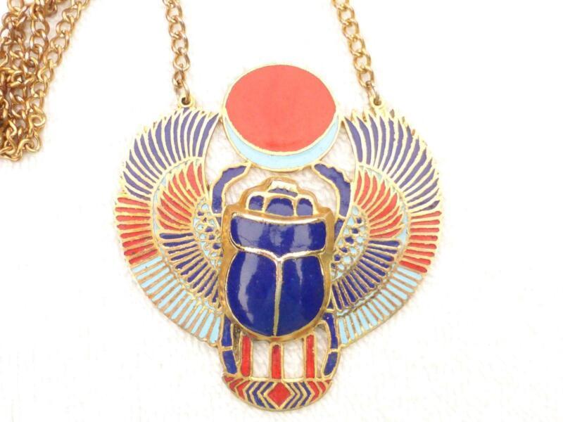 Egyptian Revival Jewelry Ebay