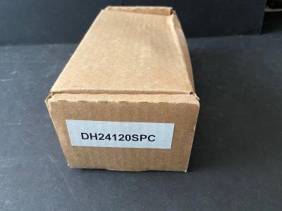 *NIB* *New* RSG DH24120SPC Fire Alarm Chrome Door Holder
