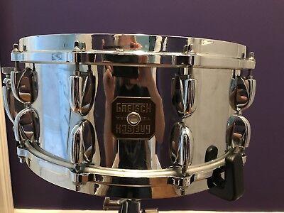 Gretsch 4166 COB 6.5x14 snare drum