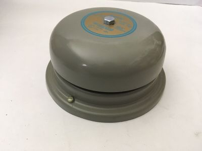 *NIB* *New* *Vintage* EST Edwards 340-6R5 6 Inch Fire Alarm Adaptabel