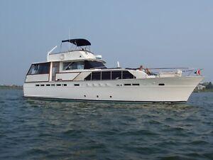 Motor Yacht EBay
