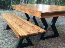 handmade australian cypress