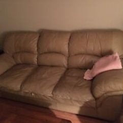 Leather Sofa Repair London Ontario Cordaroys King Sleeper Shark Tank Couch Buy And Sell Furniture In Sudbury Kijiji Classifieds Used Chair