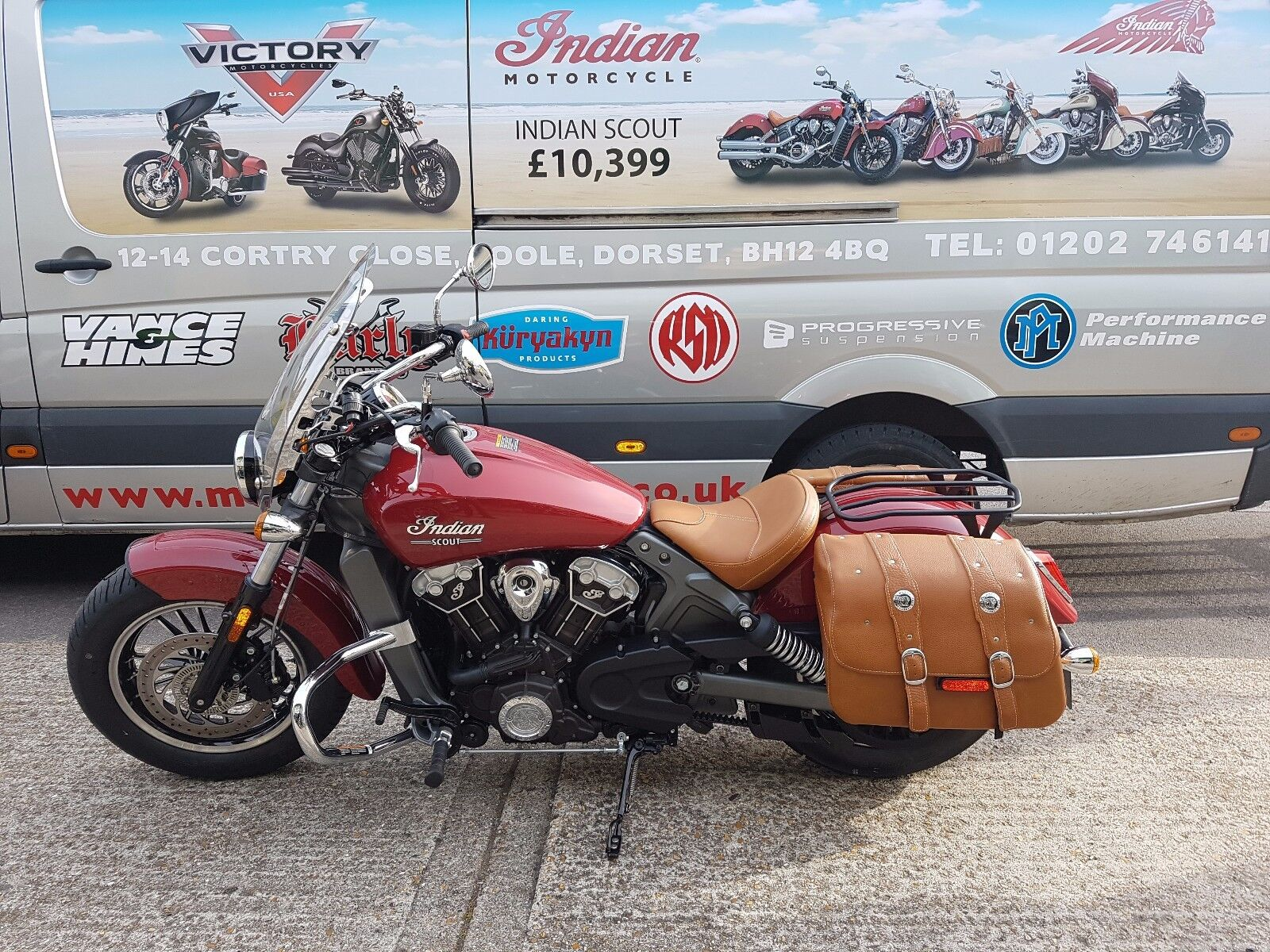 indian scout sixty solo luggage rack