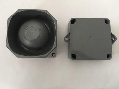 *NIB* *New* Wheelock MIN-T Fire Alarm Signaling Sounder w/ Anti-Tamper