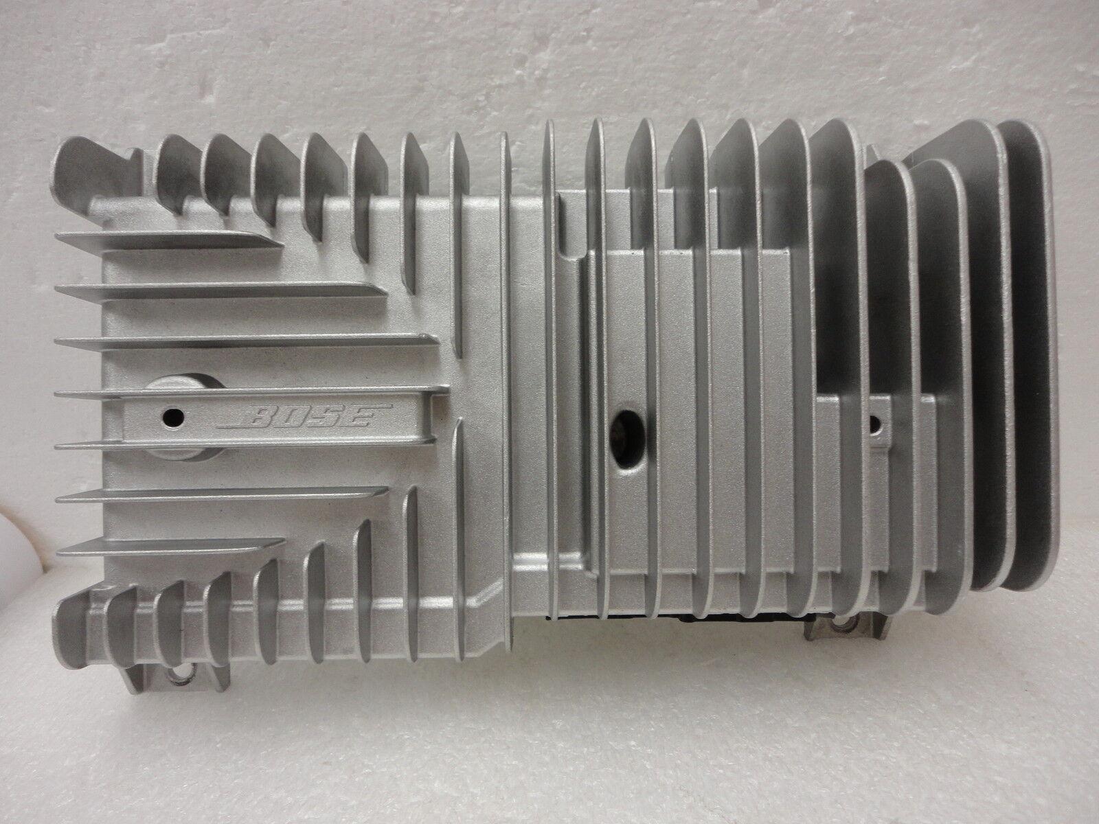 Nissan Altima 20052006 Factory Oem Amp Bose Amplifier Part Number