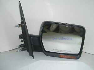 RightPassengerSidePowerHeatedSignalMirror20042005