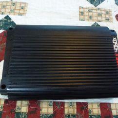 Rockford Fosgate Punch P200 2 Wiring Diagram Primus Brake Controller 800a2 200 X Car Amplifier At