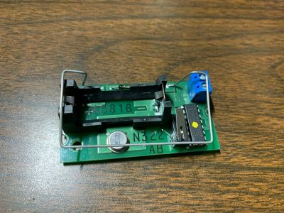 Honeywell Ademco SA5816 Security System Wireless Sensor Boards