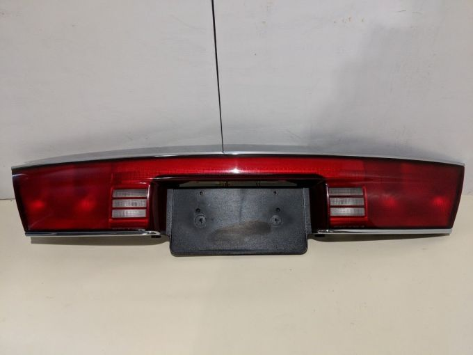 2001 Buick Century Tail Lights Not Working
