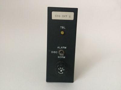 Simplex 556-606 (Rev G) Signal NAC Module Card for Simplex 2001 FACP
