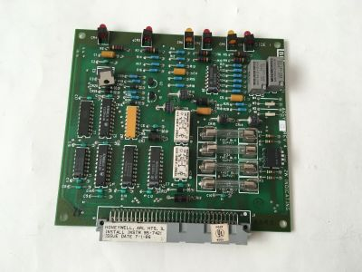Honeywell 14505110-001 Fire Alarm FS90 Indicator Board